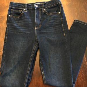 Dynamite Jeans Size 28 Like New!!!